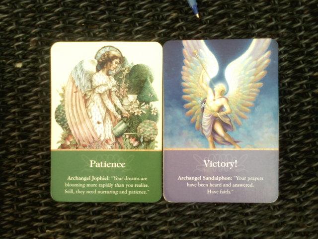 Daily Planetary Message January 20, 2012-Archangel Jophiel